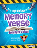 Time Lab VBS: Traditional Memory Verse Song Lyric Videos
