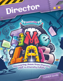 Time Lab VBS: Director Guide: PDF