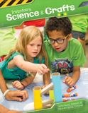 Time Lab VBS: Science and Crafts Guide: PDF