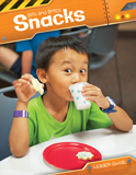 Time Lab VBS: Snacks Guide: PDF