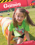 Time Lab VBS: Games Guide: PDF