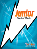 Time Lab VBS: Junior Teacher Guide PDF: PDF