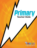Time Lab VBS: Primary Teacher Guide: PDF