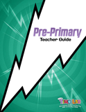 Time Lab VBS: Pre-Primary Teacher Guide: PDF