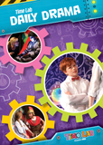 Time Lab VBS: Daily Drama DVD: Video download