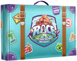 The Incredible Race VBS: Super Starter Kit