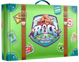 The Incredible Race VBS: Super Starter Kit: Traditional