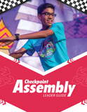 The Incredible Race VBS: Assembly Guide