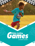 The Incredible Race VBS: Games Guide