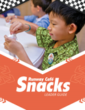 The Incredible Race VBS: Snacks Guide