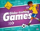 The Incredible Race VBS: Globetrotting Games Rotation Sign