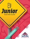 The Incredible Race VBS: Junior Teacher Guide