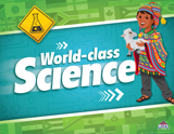 The Incredible Race VBS: World-class Science Rotation Sign
