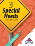 The Incredible Race VBS: Special Needs Guide