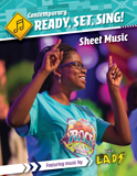 The Incredible Race VBS: Sheet Music: Contemporary