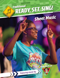 The Incredible Race VBS: Sheet Music: Traditional