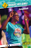 The Incredible Race VBS: Songbooks: Contemporary