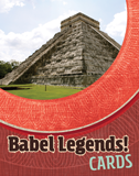 Babel Legends Cards