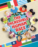 The Incredible Race VBS: Booklet