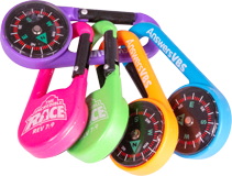 Carabiner Compasses