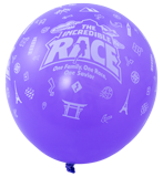 The Incredible Race VBS: Balloons