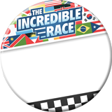 The Incredible Race VBS: Name Button