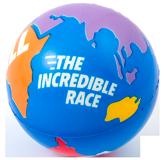 The Incredible Race VBS: Foam Globe