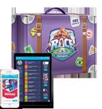 The Incredible Race VBS: Starter Kit + Digital