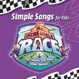 The Incredible Race VBS: Simple Songs for Kids MP3: MP3