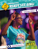 The Incredible Race VBS: Contemporary Song Video Downloads: Lyrics Only