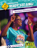 The Incredible Race VBS: Contemporary Song Video Downloads: Song Motion: Instructional Videos