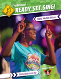 The Incredible Race VBS: Traditional Hand Motion Videos Bundle