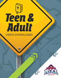 The Incredible Race VBS: Teen/Adult Video and Teacher Guide Downloads