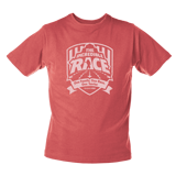 The Incredible Race VBS: Everyone T-Shirt: Adult Large