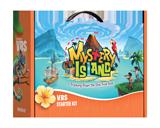 Mystery Island VBS: Starter Kit