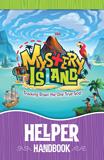 Mystery Island VBS: Helper Handbook: 10-pack