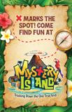 Mystery Island VBS: Bulletin Inserts