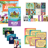 Mystery Island VBS: Junior Resource Kit