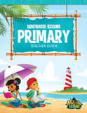 Mystery Island VBS: Primary Teacher Guide