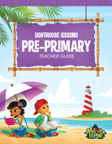 Mystery Island VBS: Pre-Primary Teacher Guide