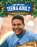 Mystery Island VBS: Teen & Adult Teacher Guide