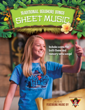 Mystery Island VBS: Sheet Music: Traditional