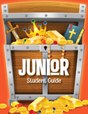 Mystery Island VBS: Junior Student Guide: ESV