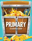 Mystery Island VBS: Primary Student Guide: ESV