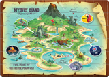 Mystery Island VBS: Magnet Puzzle