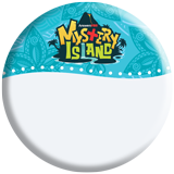Mystery Island VBS: Name Button