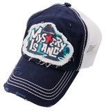 Mystery Island VBS: Leader Hat