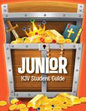 Mystery Island VBS: Junior Student Guide: KJV