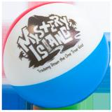 Mystery Island VBS: Foam Beach Ball