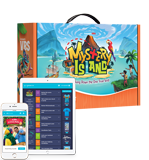 Mystery Island VBS: Starter Kit + Digital
